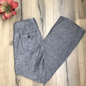 Anthropologie Daughters is the liberation pants 4